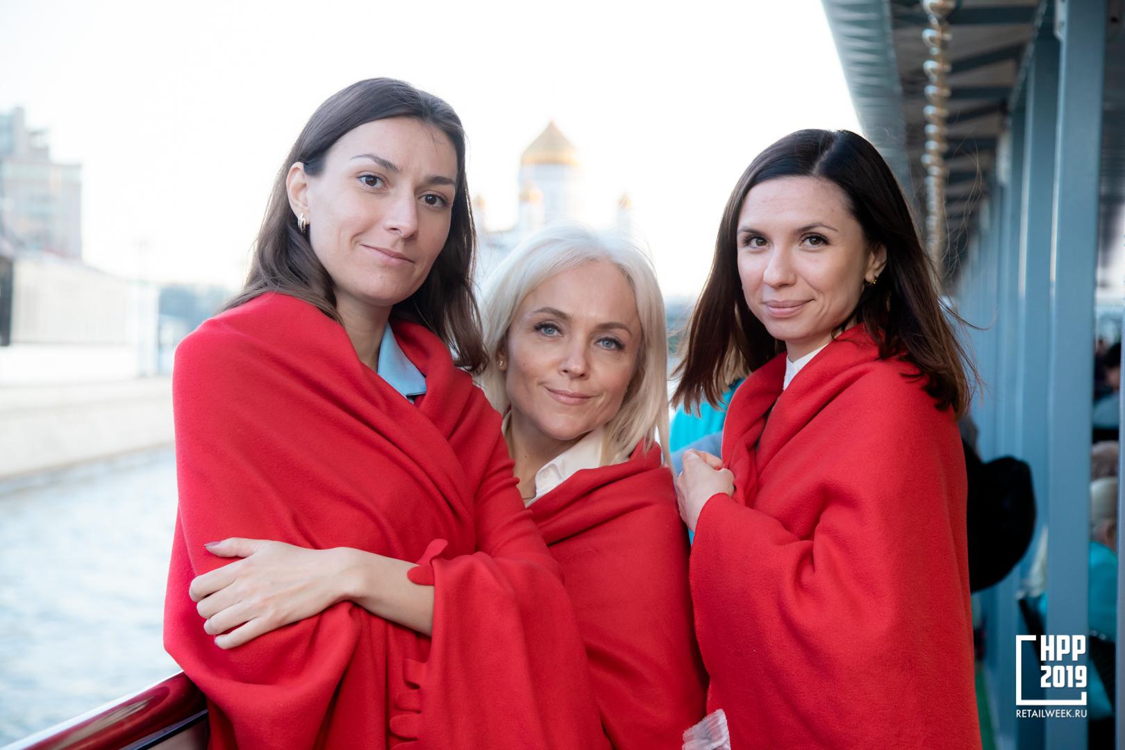 Фотоархив: Награждение победителей конкурса «Торговля России 2019»
